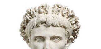 Portrait de l'empereur Auguste