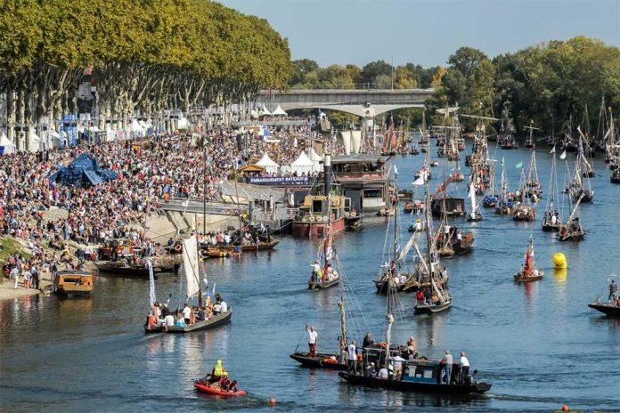 Quand Orléans était le plus grand port au Sud de Paris