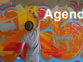L'agenda artsixMic