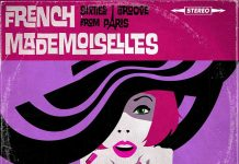 lLes French Mademoiselles