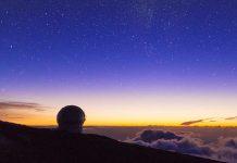 Observatoire Roque de los Muchachos
