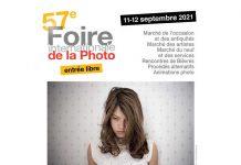 Foire internationale de la Photo de Bièvres