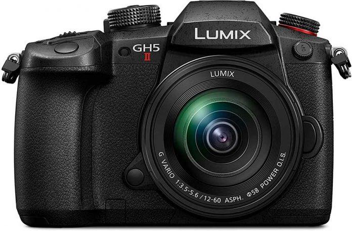 LUMIX GH5M2
