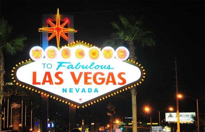 De Las Vegas à Hollywood, il n'y a qu'un pas!