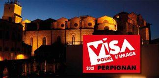 Visa pour l'Image 2021 in Perpignan