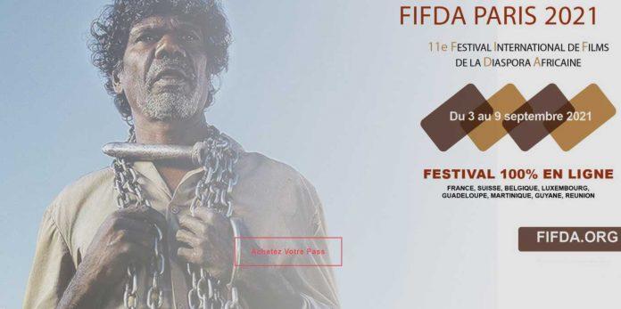 Le festival de Films de la Diaspora Africaine