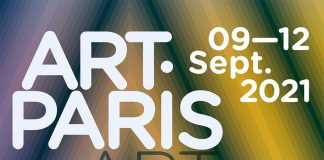 Art Paris 2021