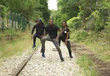 Clignancourt Danse sur les Rails