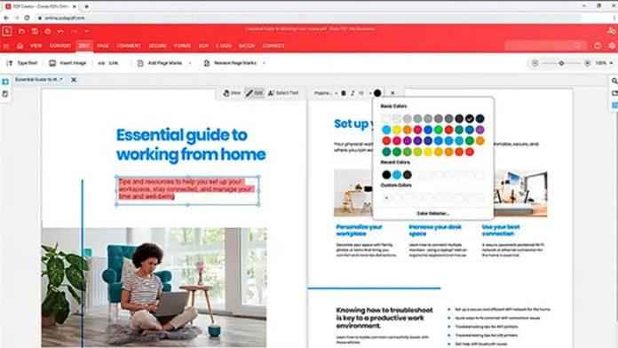 Compressez un fichier PDF