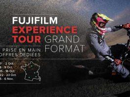 FUJIFILM Expérience Tour