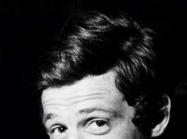 Jean-Paul Belmondo en 1960