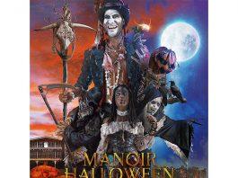 Le Manoir Halloween Festival