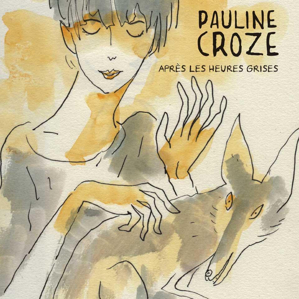 Pauline Croze - Je suis en Renard
