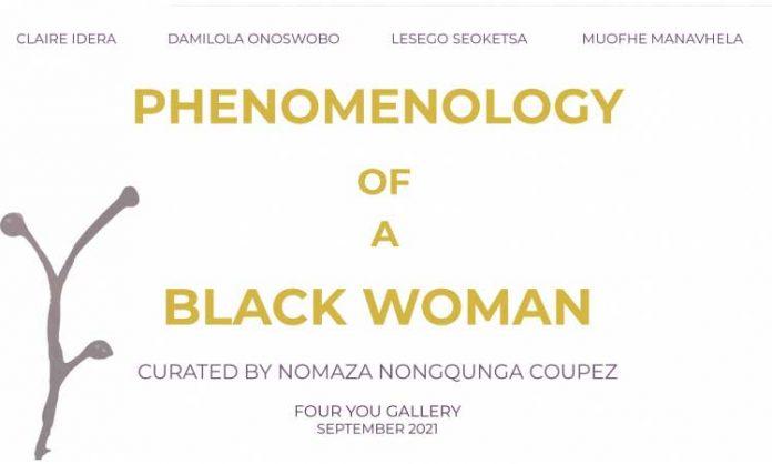 Phenomenology of a Black Woman