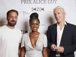 Prix Alice Guy