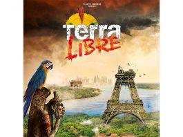Terra Libre de Gert-Peter Bruch