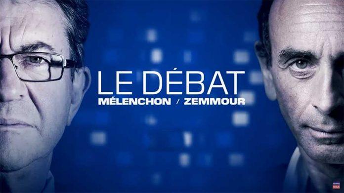 Zemmour-Mélenchon