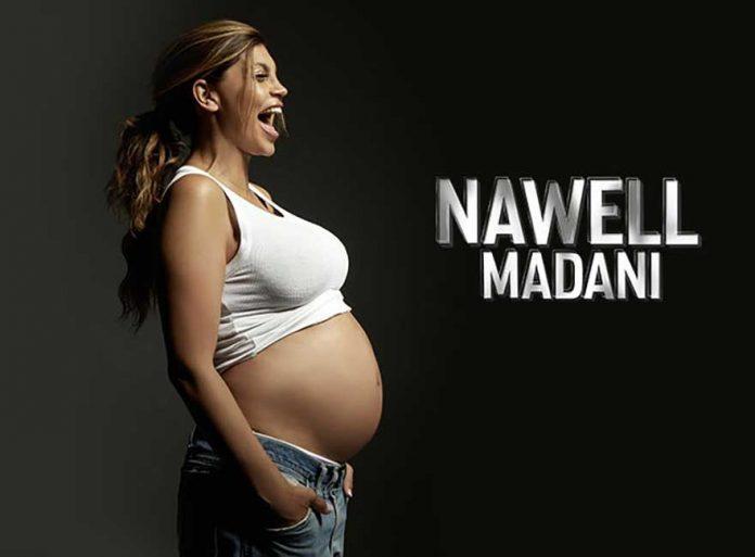 Nawell Madani