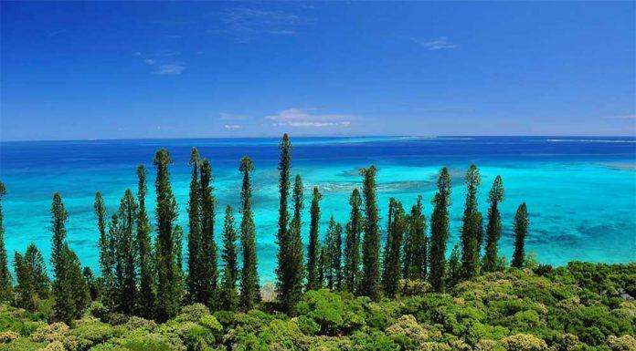 Nouvelle-Calédonie - Ile des Pins