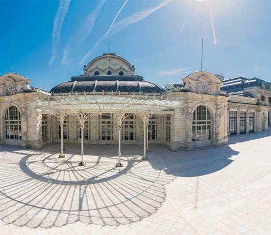 Vichy : Reine des villes d'eaux