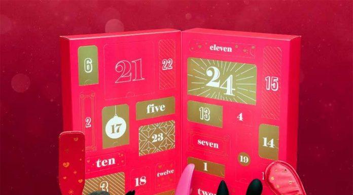 calendriers de l'Avent coquins